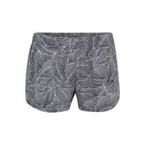 GAP Sportovní kalhoty 'V-GSPRINT SHORT SH'  černá