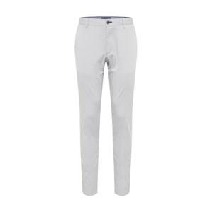 JOOP! Jeans Chino kalhoty 'Matthew'  světle šedá