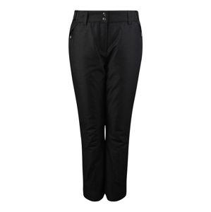 KILLTEC Sportovní kalhoty 'Siranya'  tmavě šedá