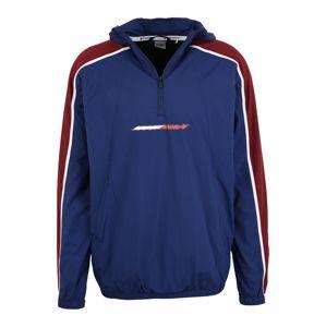 Tommy Sport Sportovní bunda  modrá