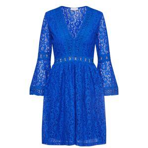 Carolina Cavour Šaty  královská modrá