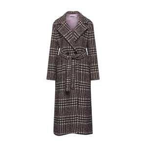 IBlues Přechodný kabát  mix barev / černá