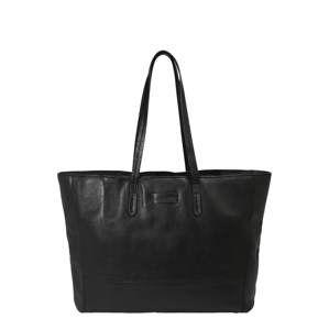 Liebeskind Berlin Nákupní taška 'Le9'  černá