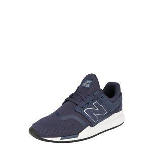 New Balance Tenisky 'MS247G'  tmavě modrá / bílá