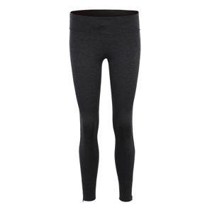 ADIDAS PERFORMANCE Sportovní kalhoty 'Response'  černá / antracitová