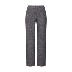 Weekend Max Mara Chino kalhoty 'SABADEL'  šedá
