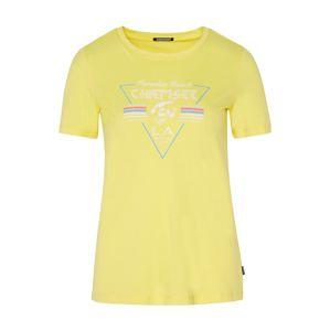 CHIEMSEE Tričko  žlutá