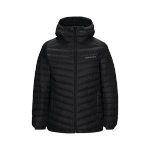 PEAK PERFORMANCE Outdoorová bunda 'FROST DH'  černá