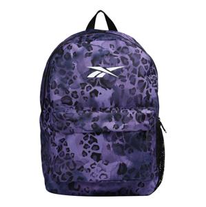 REEBOK Sportovní taška 'W WILD BEAU BP'  fialová