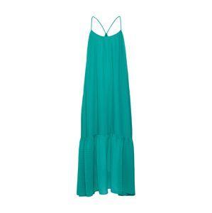 Samsoe & Samsoe Letní šaty 'COMO'  tyrkysová