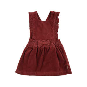 Hust & Claire Šaty 'Katy - Spencer'  pastelově červená