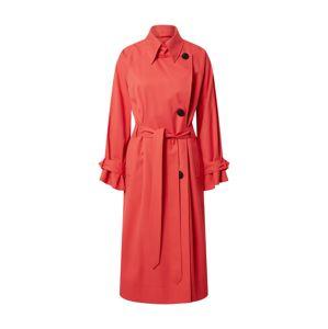 HUGO Přechodný kabát 'Makaly'  červená