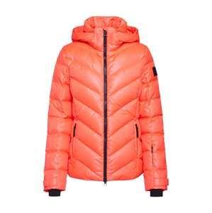 Bogner Fire + Ice Zimní bunda 'SASSY2-D'  oranžová