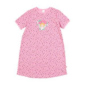 SCHIESSER Noční košilka  pink