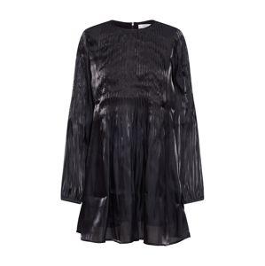 Envii Koktejlové šaty 'ENOPAL'  černá