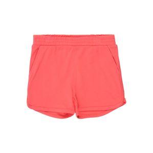NAME IT Kalhoty 'VALINKA'  svítivě růžová