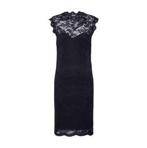 b.young Koktejlové šaty 'TAMMI DRESS'  černá