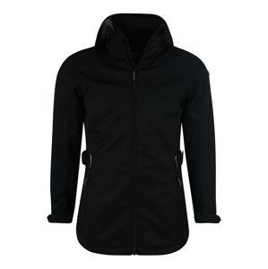 KILLTEC Outdoorová bunda 'Farenia'  černá