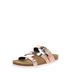 ARA Páskové sandály 'BALI'  růžová