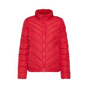 GAP Přechodná bunda  červená