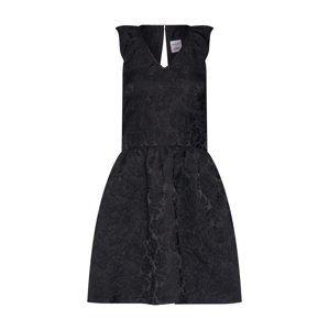 MICHALSKY FOR ABOUT YOU Šaty 'Fenja'  černá