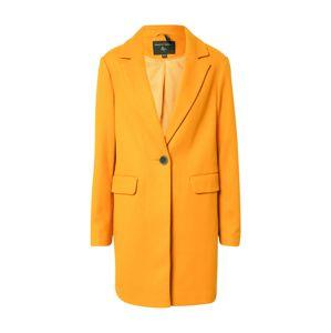 Dorothy Perkins Přechodný kabát 'MINIMAL'  žlutá