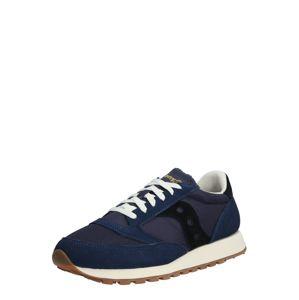 Saucony Sportovní boty 'Jazz Vintage'  tmavě modrá