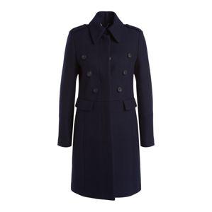 SET Přechodný kabát  noční modrá