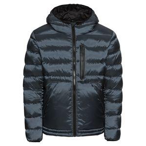 Pepe Jeans Zimní bunda 'Dover'  chladná modrá