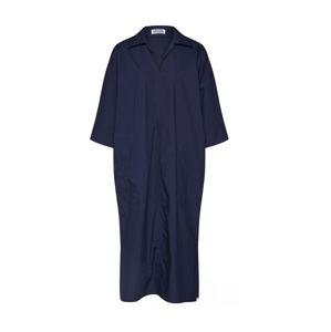 DRYKORN Košilové šaty 'CHARRI'  námořnická modř