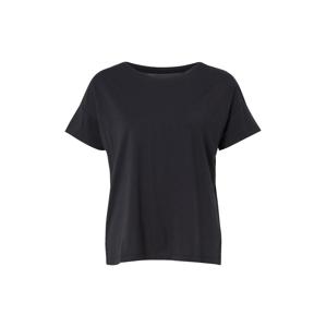ESPRIT SPORT Funkční tričko  černá / bílá / červená
