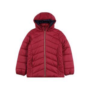 NAME IT Přechodná bunda 'Mabas'  karmínově červené