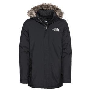 THE NORTH FACE Outdoorová bunda 'ZANECK'  černá