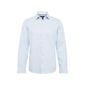 BURTON MENSWEAR LONDON Společenská košile  světlemodrá