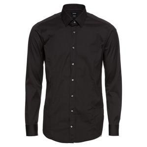 JOOP! Společenská košile '17 JSH-11Victor 10000629'  černá