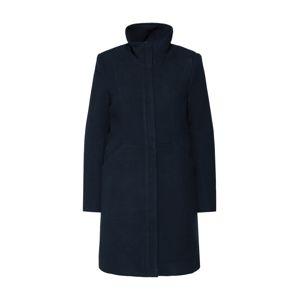 SOAKED IN LUXURY Přechodný kabát  námořnická modř
