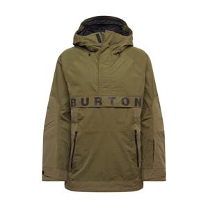 BURTON Outdoorová bunda 'Frostner'  khaki