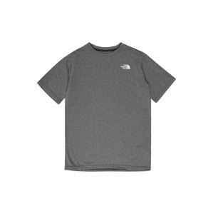 THE NORTH FACE Funkční tričko  světle šedá