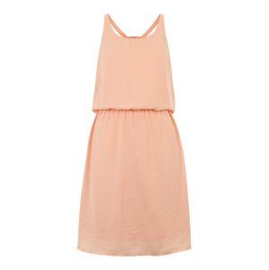 Blend She Letní šaty 'Lou R dr'  růžová