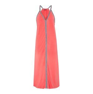 CHIEMSEE Sportovní šaty  svítivě růžová