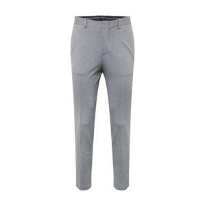 SELECTED HOMME Kalhoty  šedý melír