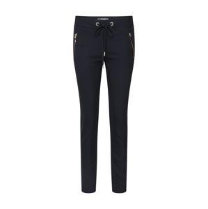 MOS MOSH Kalhoty 'Levon Portman'  černá