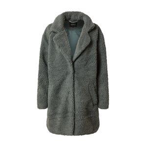 ONLY Přechodný kabát 'Aurelia'  zelená