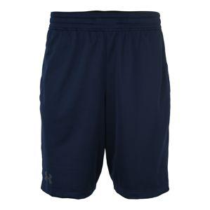 UNDER ARMOUR Sportovní kalhoty 'Raid 2.0'  námořnická modř