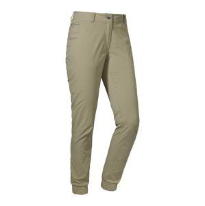Schöffel Sportovní kalhoty 'Pants Emerald Lake L'  zelená