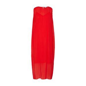 EDITED Letní šaty 'Enzo'  červená