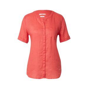 BRAX Halenka 'VANIA'  oranžově červená