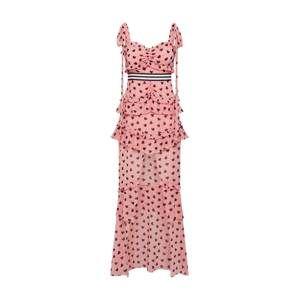 For Love & Lemons Letní šaty  pink