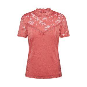 VILA Tričko 'VISTASIA'  pink