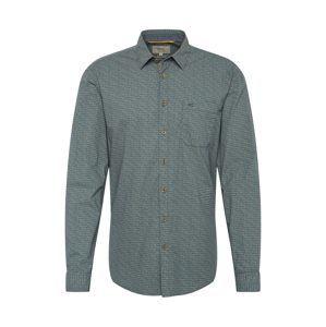 CAMEL ACTIVE Košile 'Jack'  pastelově zelená